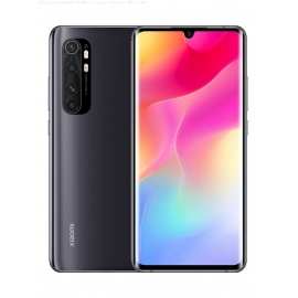 Xiaomi Mi Note 10 Lite 6/128GB Global Version Black (Черный)